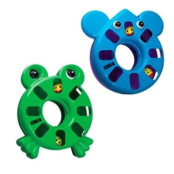 Kong Cat Active Puzzle Toy