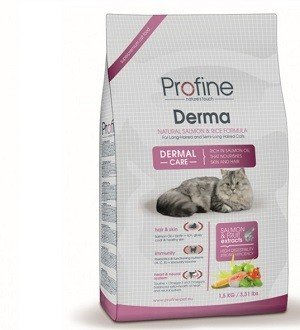 Profine Cat Derma Salmon