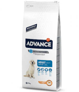 advance-adult-maxi pienso para perros