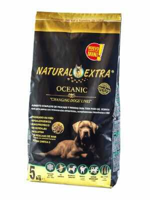 luposan-natural-extra-oceanic-mini pienso para perros
